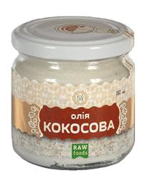 кокосовое масло диета